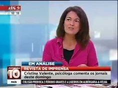 Cristina Valente comenta notícias na SIC Notícias Podes saber mais em: http://luispatrao.net/c/?p=newsletter5&ad=youcrissic