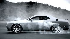 2014 NYIAS | 2015 Dodge Challenger & Dodge Charger | Born Dodge