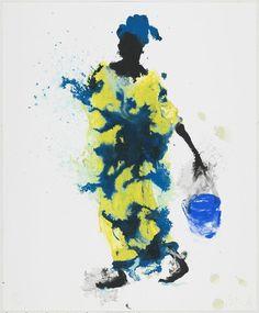 """Hola a tod@s!! Volvemos de vacaciones con una obra del artista Miquel Barceló """"Femme trempée (Mujer Mojada)"""" Serigrafía Miquel Barceló Dimensiones: 63,5 x 52 cm Tirada de 80 ejemplares Numerada y firmada a mano Enmarcada con Cristal Museo Precio: Consultar web Más información: galeria@grabadosylitografias.com"""