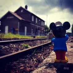 Gare | Flickr - Photo Sharing!