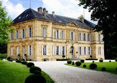 Chateau Durantey, Dordogne