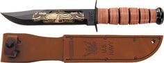Ka-bar Navy Pearl Harbor Commemorative Knife