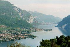 Lake Como Lecco Arm