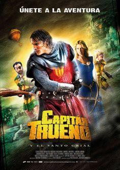 Pelipareja: Carteles de cine en español (07-10-2011)