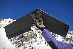 GoPro에도 UAV(Unmanned Aerial Vehicle)