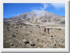 """Book """"Kilimanjaro: One Man's Quest to Go Over the Hill"""" On Sale Now!  worldadventurers.wordpress.com"""