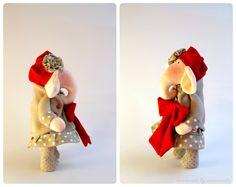 Handmade by Artveronika: Helen !!! Привет из Парижа!