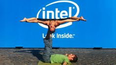 A student secured an internship at the Intel Corporation in Washington DC!