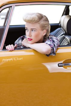 Hotroad by Jessica Ganser on 500px
