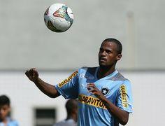 BotafogoDePrimeira: Em busca de reforços, Vitória inicia   conversas c...