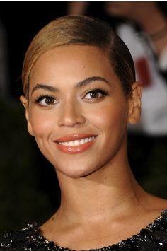 Beyonce: Inspirational Women on International Women's Day