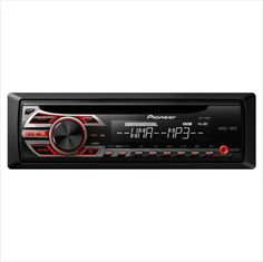 Pioneer DEH-150MP Free shipping!