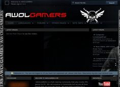 AwolGamers  AWOL was created on January the 24th 2004 by Ex-Assault, Over the years it has been built in to a multigaming community and has multiple server for over 15 games including Minecraft, Dayz, Battlefield 3, Warz etc. We have fun and friendly environment for general game play or serious gaming. In AWOL we aren't just a group of gamers but more of a second family. We call ourselves a Community but we are all close friends that are more like family.