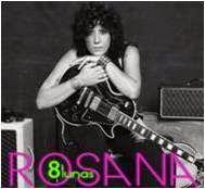 """RADIO   CORAZÓN  MUSICAL  TV: ROSANA PRESENTA EL SG """"YO NO TE DEJO MARCHAR"""" JUNT..."""