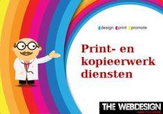 Om uw #bedrijf te laten groeien, moet u uw bedrijf promoten. Printing Services, Om, Family Guy, Guys, Prints, Fictional Characters, Fantasy Characters, Boys, Griffins