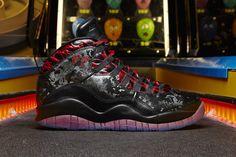 92d20d6f0a2 Nike 2013 Doernbecher Freestyle Collection. Nike and OHSU Unveil 2013 Doernbecher  Freestyle Collection Air Jordan 10