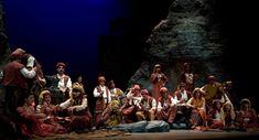 Ponferrada podrá disfrutar El trovador, una de las óperas más conocidas de Verdi, en el Bergidum  http://www.revcyl.com/web/index.php/cultura-y-turismo/item/10390-ponferrada-