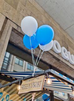 #Wonderpots #Balloons #Georgenstraße #Berlin www.wonderpots.de