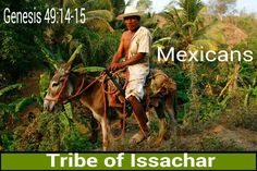 TRIBE of ISSACHAR, so called mexicans. You are the real HEBREW ISREALITES of the bible. The children of Israël. AHAYAH'S chosen people! Join your brothers and sisters in CHRIST and the TRUTH.  #HebrewIsraelites spreading TRUTH. #IsraelisBLACK