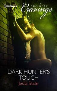 Dark-Hunters-Touch