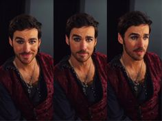 A glimpse at S7 Killian Jones. http://www.99wtf.net/men/mens-fasion/idea-dress-men-dark-skin/