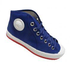 CEBO schoenen - kleur blauw navy