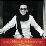 """Kitchen Call: Chef pens cookbook as memoir  The Boston chef has just published her first book, """"Every Menu Is A Love Story: Ecco Perche Amore."""" It's all about remembrance. http://www.pjstar.com/article/20160427/NEWS/160429429"""