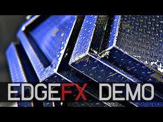Damage & Weathering Effects in Cinema 4D - 3DTutorials.net