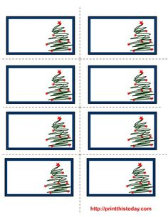 Images Of Free Printable Christmas Labels Unit Christmas In Xmas Labels Templates Free - Professional Templates Ideas Christmas Labels Template, Christmas Return Address Labels, Christmas Gift Tags Printable, Free Christmas Printables, Christmas Tags To Print, Christmas Present Labels, Templates Printable Free, Label Templates, Printable Labels