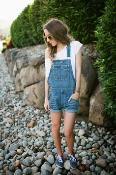 831506203a How cute is Twenties Girl Style in our Champion Dot Keds  Denim Outfit