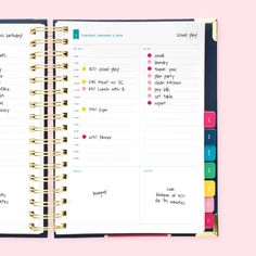picture relating to Simplified Planner Emily Ley titled 507 Ideal Simplified Planner photographs inside of 2019 Simplified
