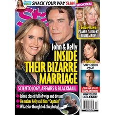 Star Magazine Subscription : Only $19.95 (reg. $78)  http://www.mybargainbuddy.com/star-magazine-coupon