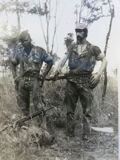 Colonial, Defence Force, Special Ops, Guinea Bissau, Modern Warfare, African History, Soviet Union, Sailors, Portuguese