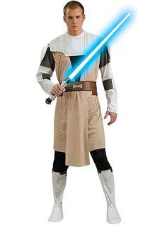 Star Wars Adult Obi Wan Kenobi Costume