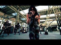 SHAKRA - Hello (2015) // official clip // AFM Records - YouTube