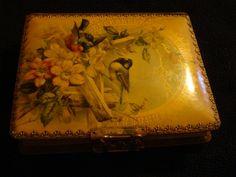 Antique Photo Album Celluloid