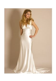 Our Vintage Wedding Directory - antique inspired dresses & gowns - Vintage wedding gowns - how you can wear antique