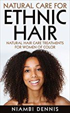 """Hair Care Routine 