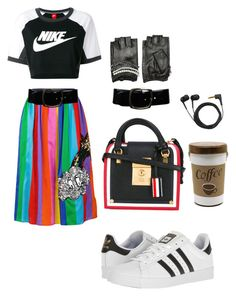 """Untitled #158"" by daii-deea on Polyvore featuring art"