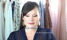 Eine Foundation für mich als Frau über 50 Make Up Looks, Make Up Videos, Woman, Makeup Looks, Makeup Eyes