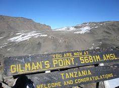 Il punto più alto dell' Africa Vulcano Uhuru peak - Cerca con Google