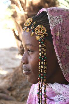 "Africa | ""Adrar, Mauritania"" | ©Blaise Emmanuel, via flickr"