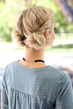 Fantastic Easy Hairstyles for Spring Break ★ See more: glaminati.com/… The post Easy Hairstyles for Spring Break ★ See more: glaminati.com/…… appeared first on Merdis Haircuts .