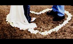 Blue jean wedding Blue Jean Wedding, Jeans Wedding, Blue Jeans, Denim Wedding, Jeans
