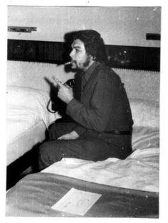 Фотографии Ernesto Che Guevara |Эрнесто Че Гевара – 33 альбома