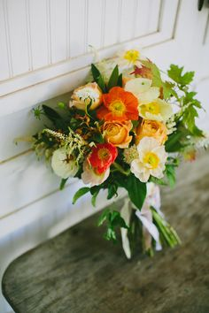 Floral Design—Sprout  Photography—Amber Vickery bridal bouquet