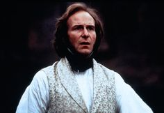 William Hurt, Mr. Edward Fairfax Rochester - Jane Eyre directed by Franco Zeffirelli (1996) #charlottebronte Jane Eyre 1996, Charlotte Bronte Jane Eyre, William Hurt, Charlotte Gainsbourg, Love Hurts, Old Movies, Hollywood Stars, Music Artists, Movies And Tv Shows