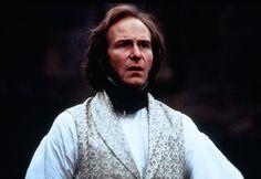 William Hurt, Mr. Edward Fairfax Rochester - Jane Eyre directed by Franco Zeffirelli (1996) #charlottebronte