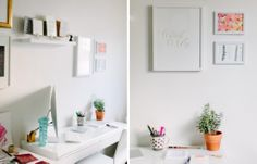 Where They Create: Jenna Rainey of Monvoir - Trouvé Magazine