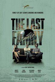 Ostatnia rodzina Poster